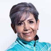 Laura Amparo Hernández Solís