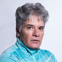 Joel Sánchez González