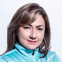 Araceli Ramírez Gallegos
