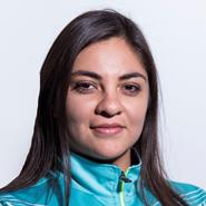 Yolanda Sandoval Martínez