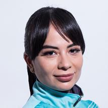 Paulina Guardado Pérez