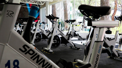 RPM Y Spinning