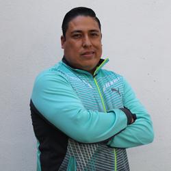 César Octavio Díaz  Díaz de León