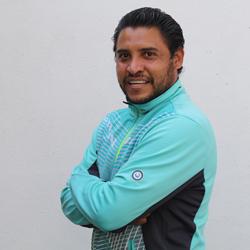 Cristóbal Tayahua Artegaga