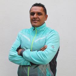 Hugo Enrique Padilla Frausto