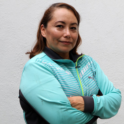 Marisol Mendoza Esparza