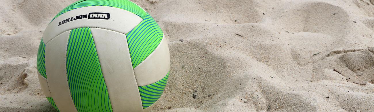 Canchas Voleibol