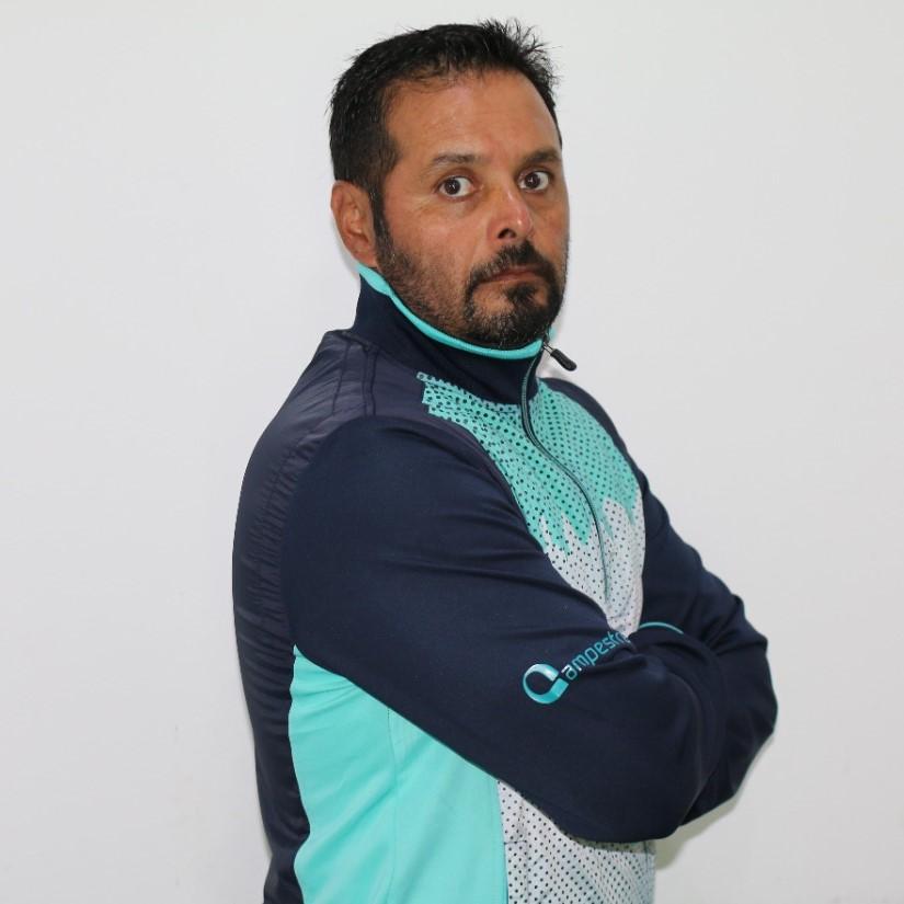 Enrique Bravo Rodríguez