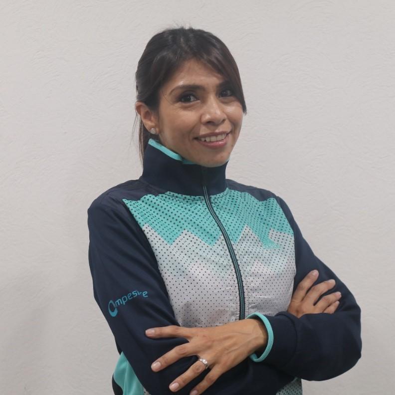 Lidia Arelli Peregrina Díaz